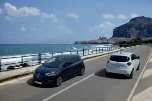 Renault und ADAC bringen den ZOE in die nächste Leasingrunde