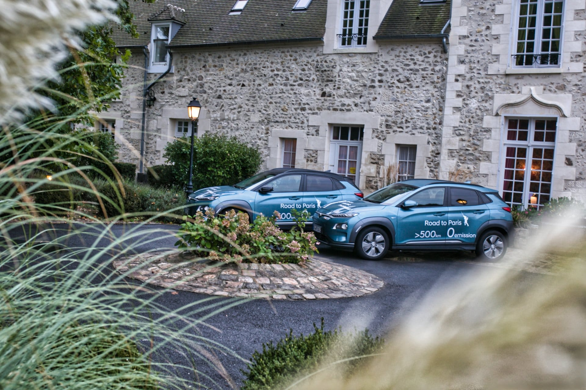 Vehiculum: Hyundai Kona Elektro leasen ab 99 Euro/Monat