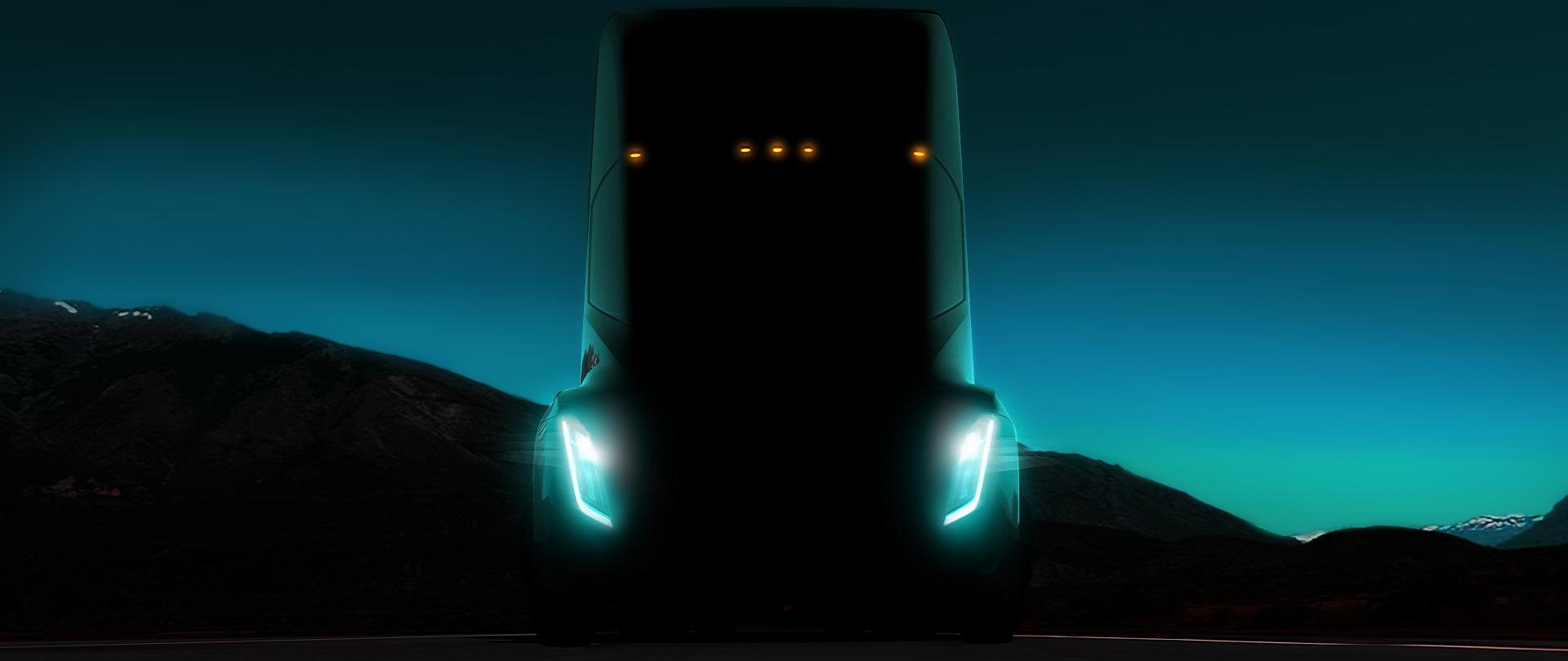 Tesla Semi wird wohl erst 2021 auf die Straße kommen - Markteinführung verschoben