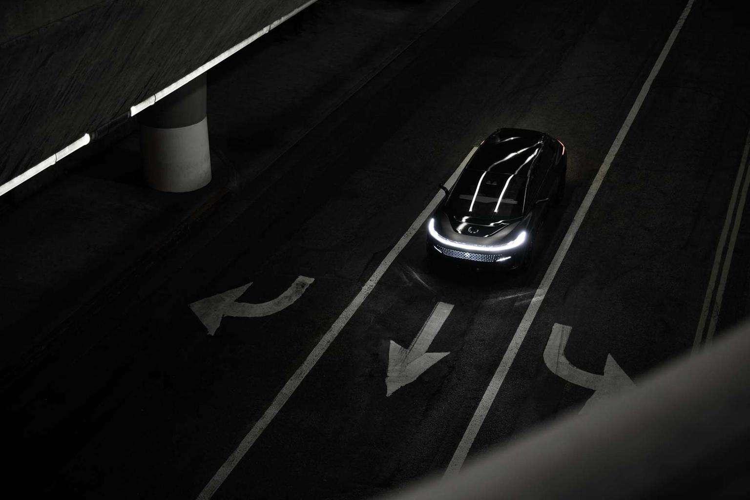 Faraday Future will neue Marktchancen prüfen - auch außerhalb des Automobils