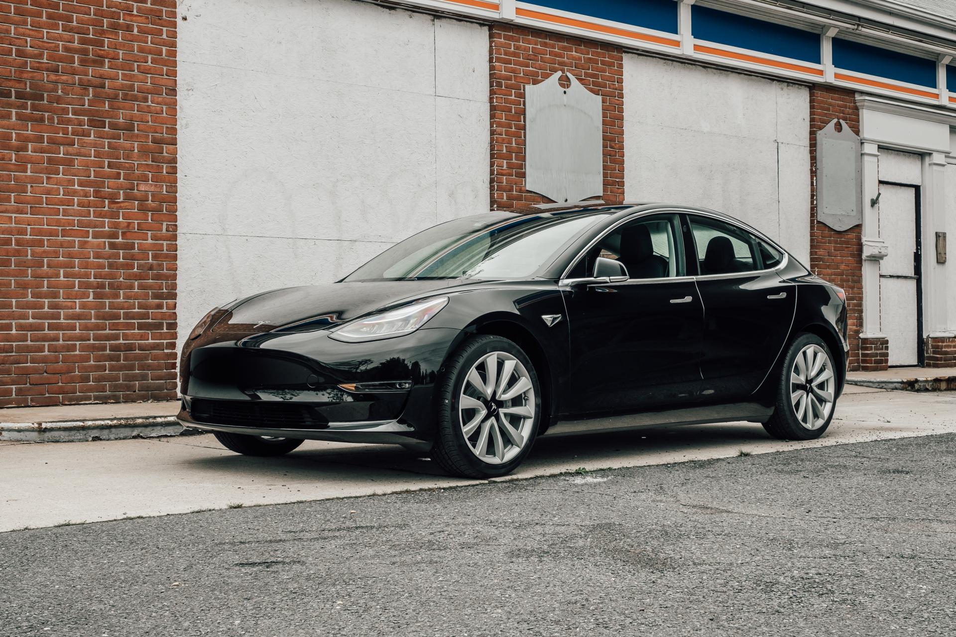 Tesla Model 3 Mit Long Range Und Heckantrieb Exklusiv In China Elektroauto News Net