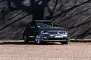 Volkswagen soll e-Golf-Produktion bis November fortführen