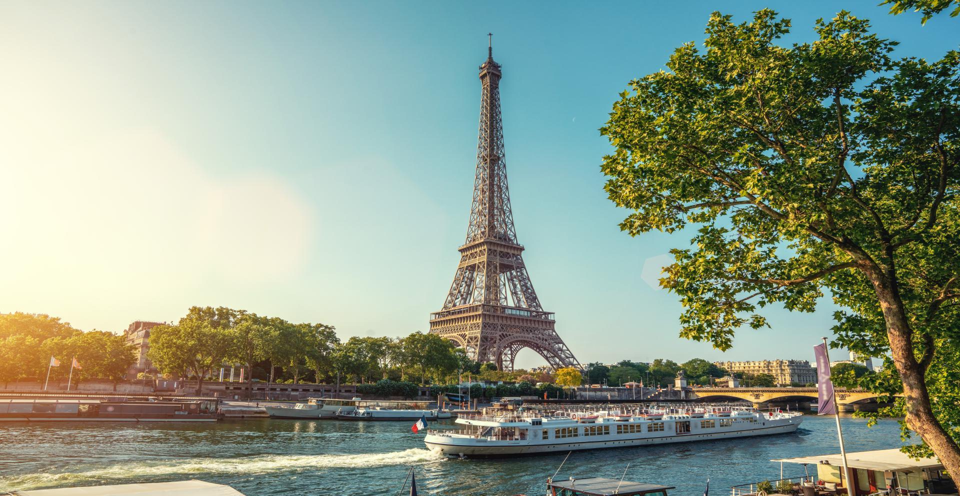 Frankreich dominiert Europa in puncto E-Auto Absatz und CO2-Werte