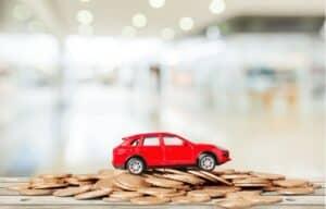 China: Kaufpreis-Förderung von E-Fahrzeugen wird gekürzt