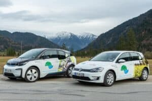MOQO: Innovative App macht Stadtwerke zu Carsharing-Anbietern
