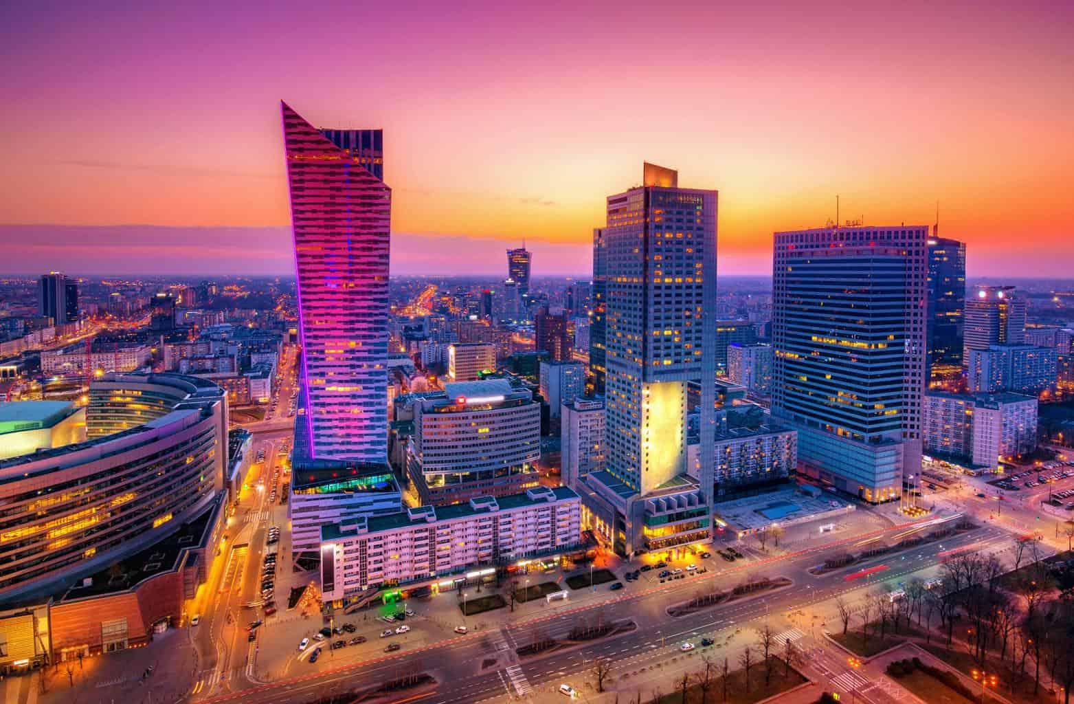 Mehr E-Autos in Diensten der öffentlichen Hand in Polen
