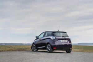 Frankreich erhöht E-Auto-Förderung, gebrauchte Zoe ab 2000 Euro zu haben