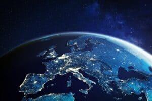 Europas Elektroautomarkt bricht nach 41 Monaten Wachstum ein