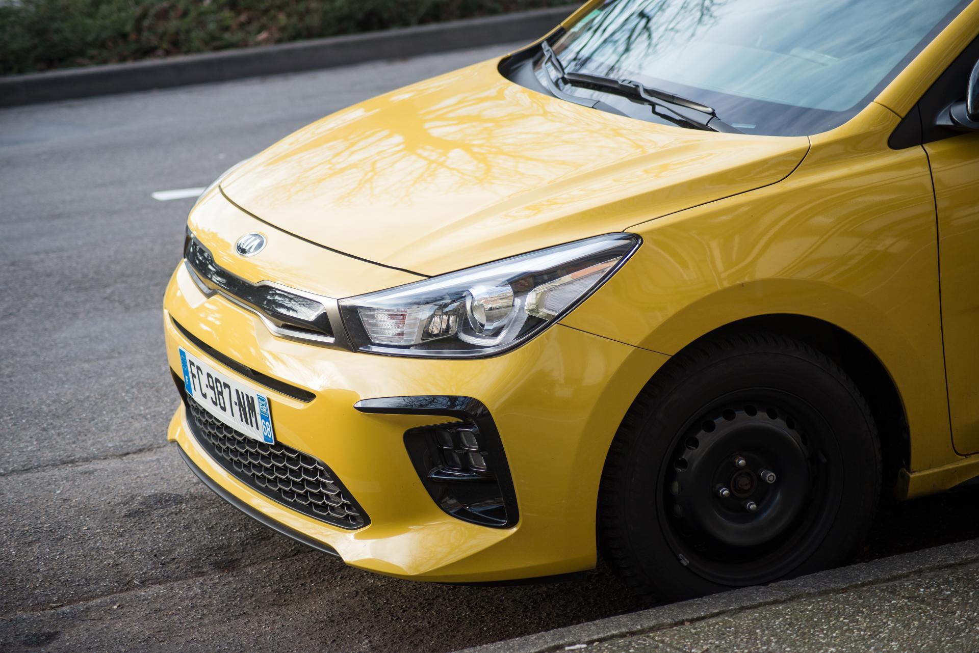 Kia plant ein kleines Elektroauto nach L7e-Kriterien