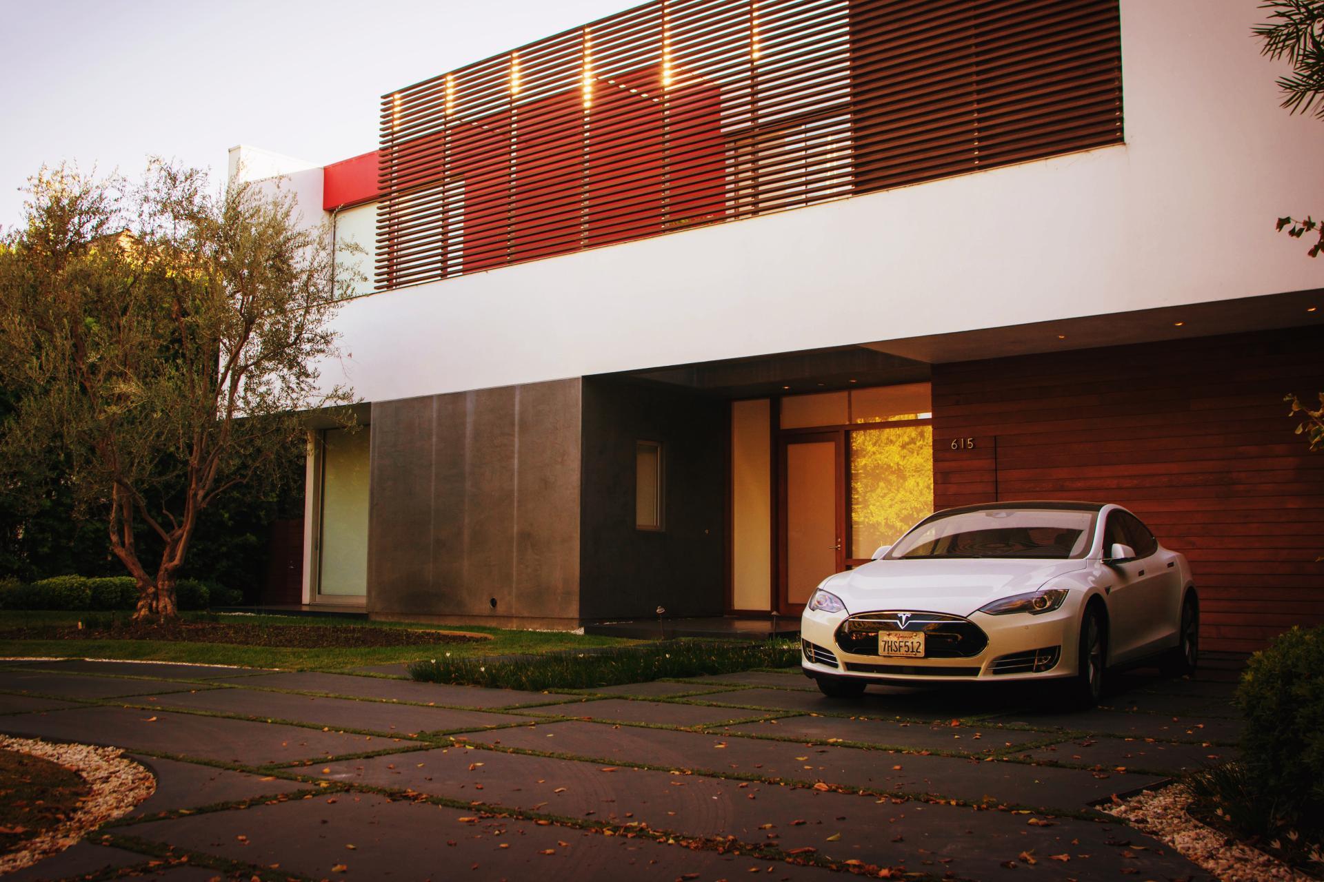 """Tesla arbeitet an Hybrid-Batterie als rein elektrischer """"Range-Extender"""""""