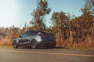 """nextmove: """"Tesla Model Y überzeugt bei Reichweite und Verbrauch"""""""