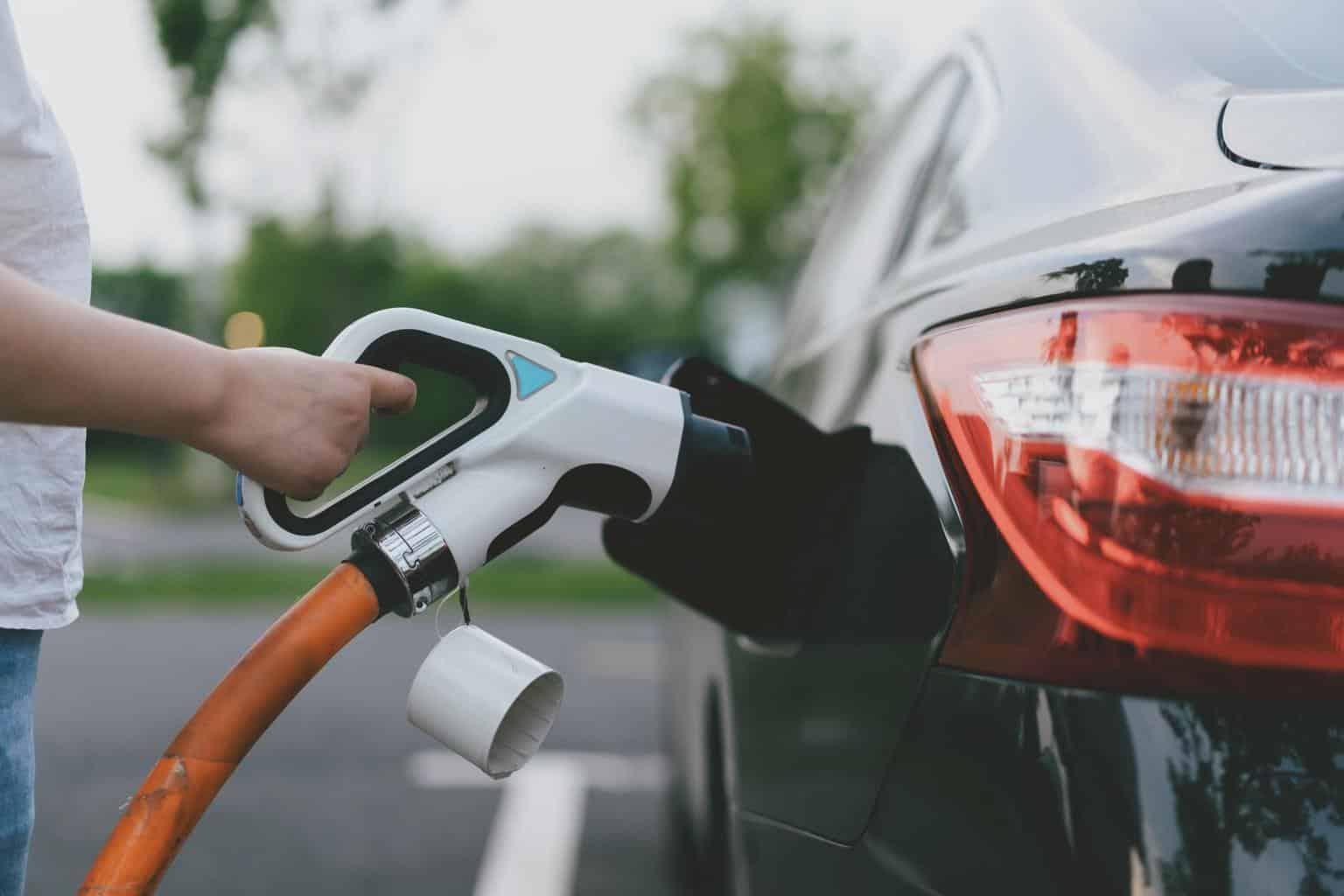 China führt neue Sicherheits-Standards für Elektrofahrzeuge und Akkus ein