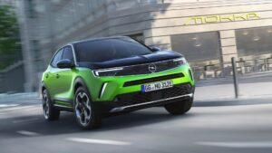 Das ist er, der neue Opel Mokka: Elektrisch und voller Energie