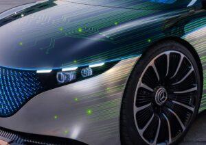 Mercedes Benz & Nvidia verkünden Partnerschaft für autonome Fahrzeuge