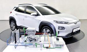 Hyundai und KIA steigern Elektroauto-Effizienz mit neuer Wärmepumpentechnologie