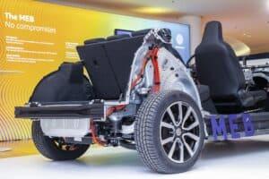Globale Ford – Volkswagen Allianz: leichte Nutzfahrzeuge, Elektrifizierung und autonomes Fahren im Fokus