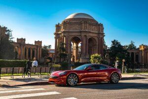 Karma Automotive Gerüchte um mögliche Insolvenz offenbar wahr