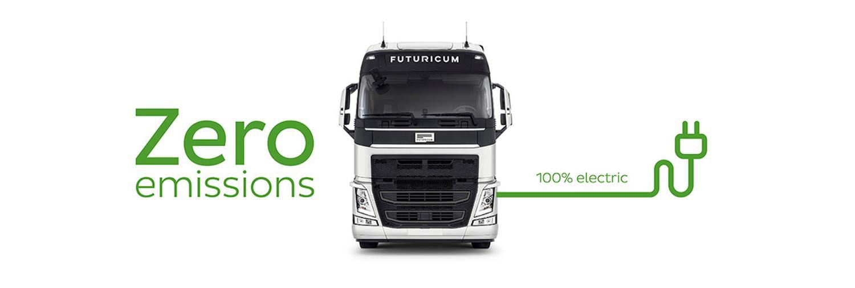 DPD Schweiz setzt auf E-LKW mit 680-kWh-Akku und 760 km Reichweite
