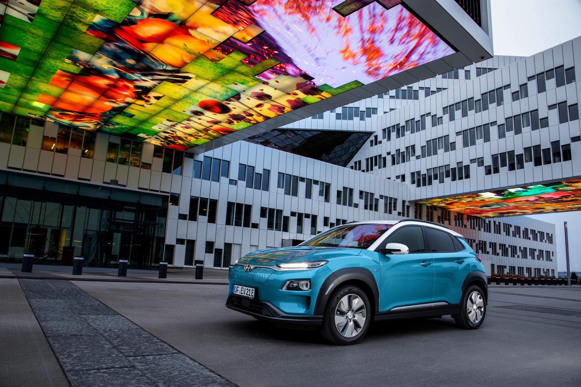 Meilenstein: Erster Kona Elektro aus europäischer Produktion in Deutschland