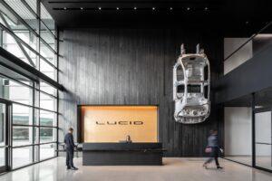 Lucid Air: Weltpremiere im September, Serienanlauf noch 2020, Auslieferung ab 2021