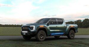 Nikola Badger: Elektro- oder Wasserstoff-Pickup-Truck Vorbestellung möglich