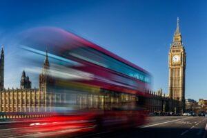 Zukunft der Mobilität: Großbritannien vergibt 80 Millionen Euro vorrangig an E-Mobility Projekte