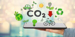 CO2-Einhaltung gesichert - Regierungen helfen Ziele in 2020 zu erreichen