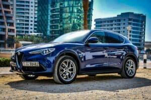 Alfa Romeo plant kompakten Elektro-SUV für 2022