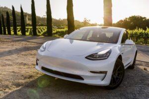 Obrist Tesla Model 3 HyperHybrid-Auto künftig noch effizienter und dynamischer