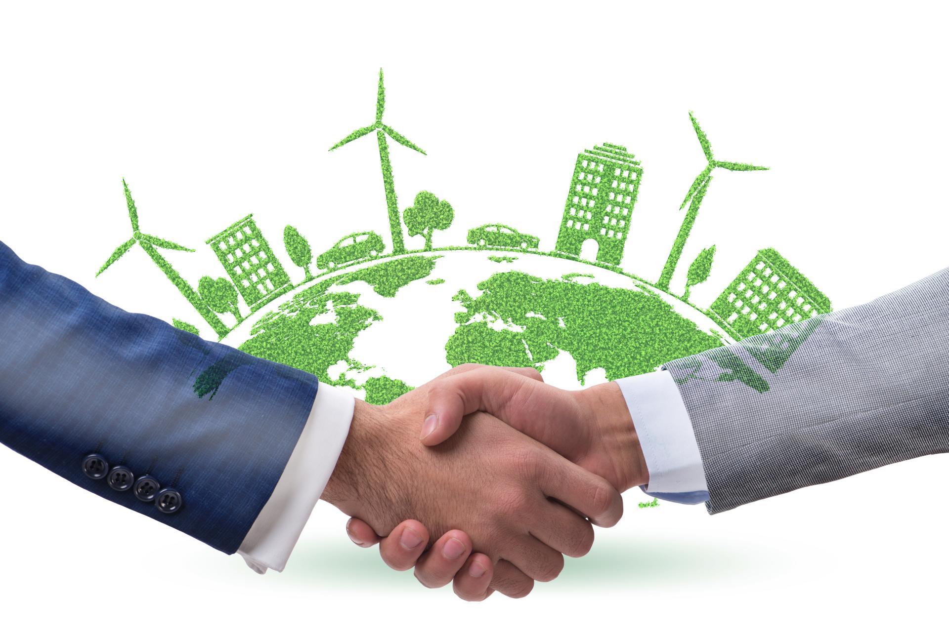 """""""Brauchen eine Klima-Partnerschaft von Regierungen und Autoherstellern"""""""