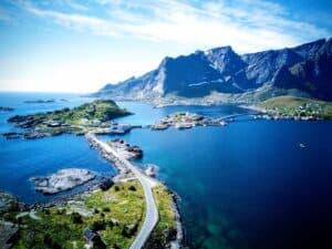Norwegen plant Bau eines 32 GWh großen Batteriezellwerks