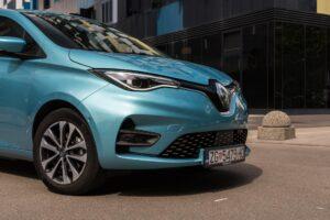 Renault-Chef warnt vor E-Auto-Konkurrenz aus China