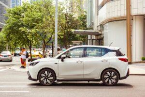NIO-Gründer: China wird 2020 mindestens 10% E-Auto-Absatzrückgang verzeichnen