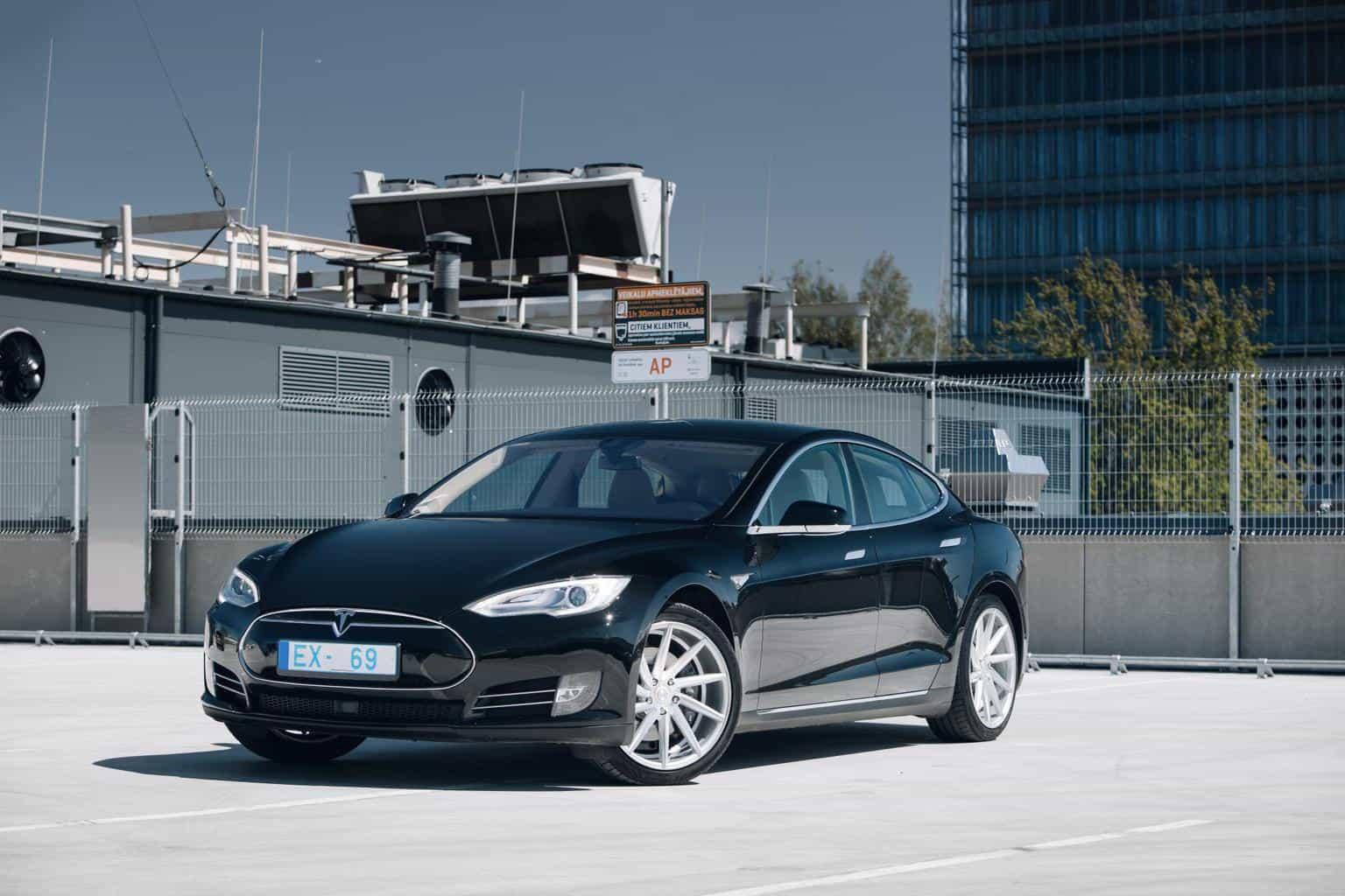 PHEV- und E-Auto-Absatz bis Ende April 2020 nach Hersteller