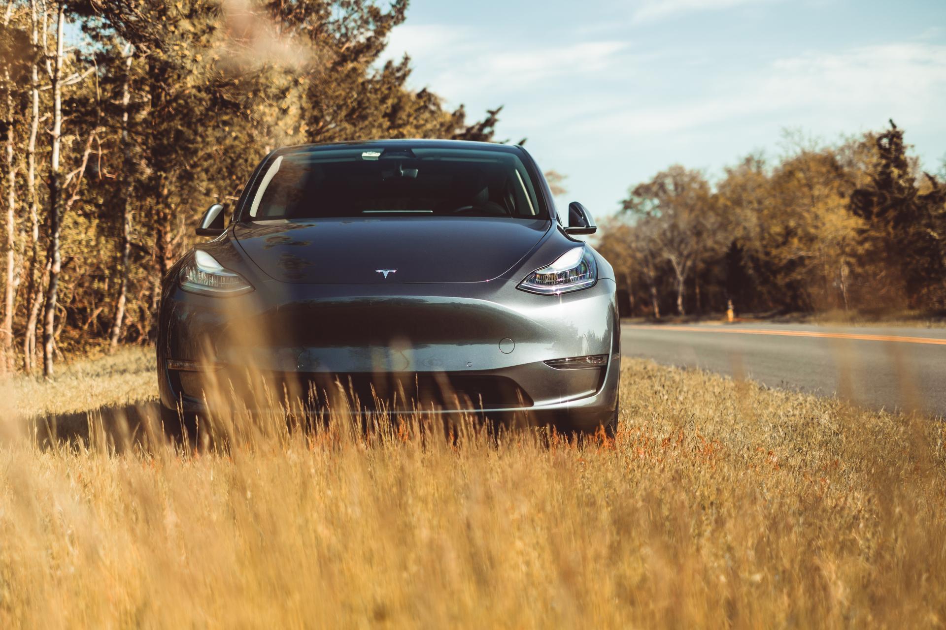 Teslas Eine-Million-Meilen-Batterie soll im Model Y debütieren