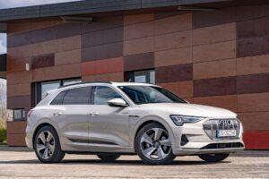 Europas E-Automarkt wird im Mai 2020 durch SUVs dominiert