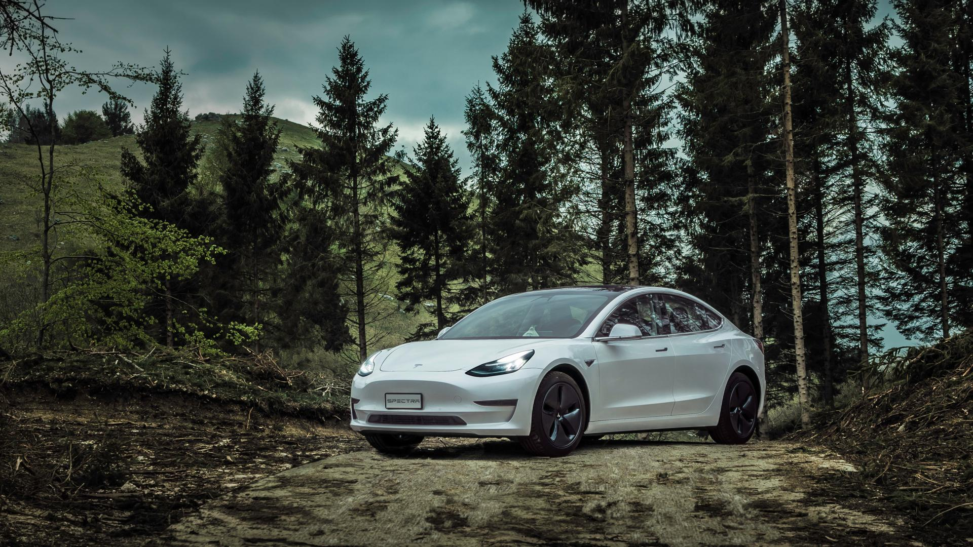 Tesla Model 3 erhält dank Lightyear ein Solardach