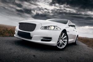 """Jaguar setzt weiterhin verstärkt auf """"Race to Road""""-Transfer"""