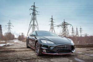 Tesla Model S künftig mit 647 km Reichweite durch Vielzahl von Verbesserungen