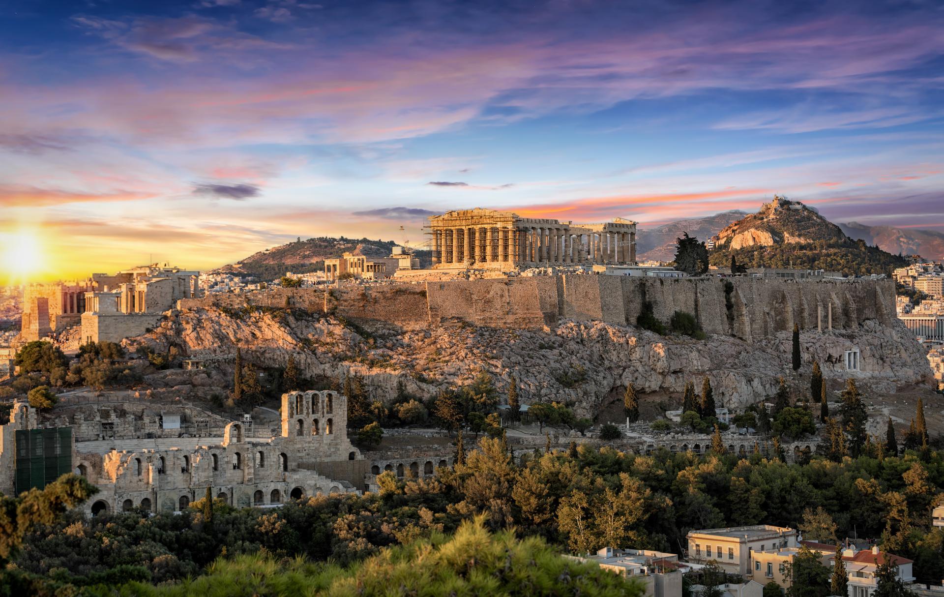 Griechenland fördert Elektroautos mit bis zu 10.000 Euro