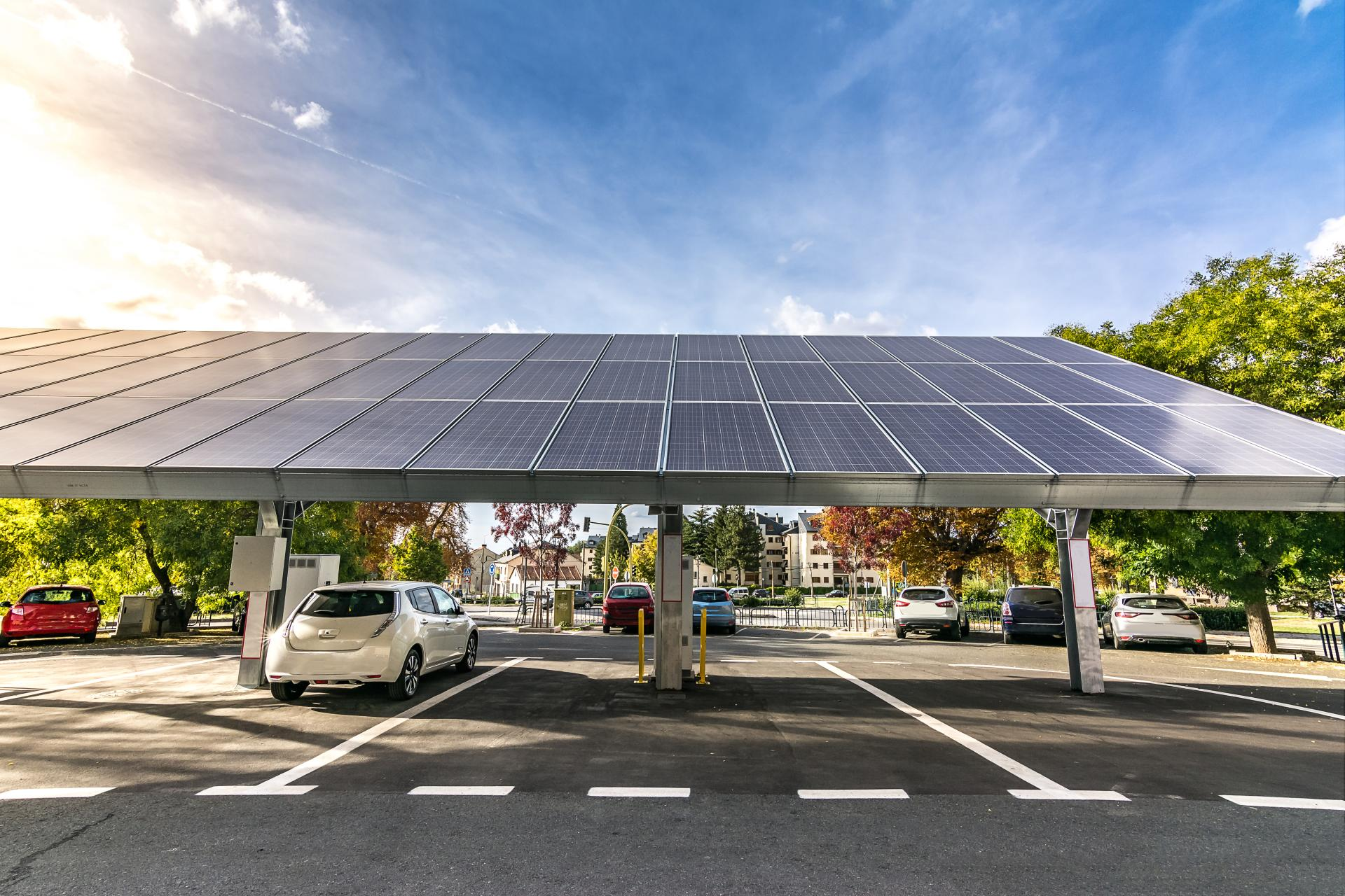 Wo es bei der Ladeinfrastruktur für Elektroautos noch Nachholbedarf gibt