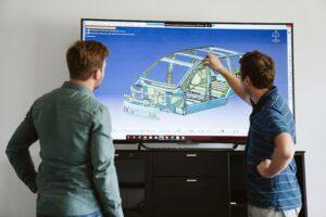 Sono Motors: Roding fertigt die neuen Sion-Prototypen
