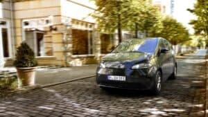 Sono Motors testet goSono Mobilitätsdienste mit einem Renault ZOE