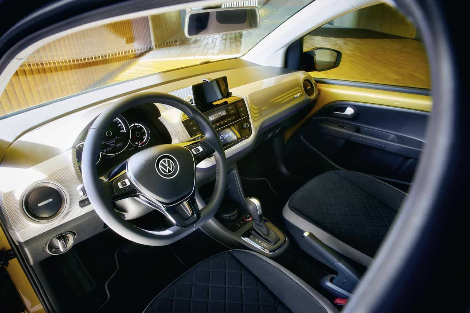 VW ID.1 als VW e-up!-Nachfolger wird erst 2025 auf die Straße kommen