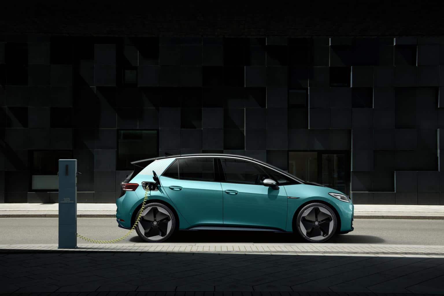 VW: Massive Verluste bei e-up! und e-Golf - erst MEB-Plattform schafft Abhilfe