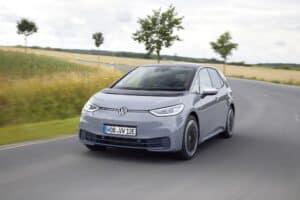 VW ID.3: Der Akku-Käfer - Erste Eindrücke des VW Stromers