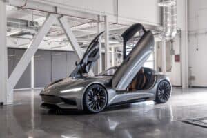 Karma Automotive dementiert Gerüchte um bevorstehende Insolvenz