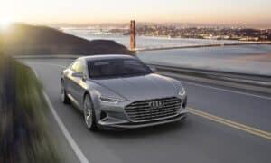 Audis Projekt Artemis soll Luxus-Elektroauto A9 hervorbringen und vieles mehr