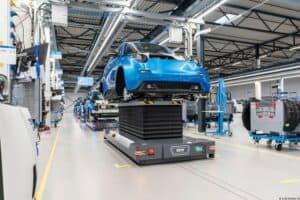 e.GO Mobile eröffnet Insolvenzverfahren - Aachener Stromer vor dem Aus?