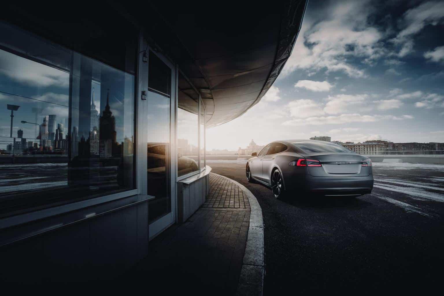 Tesla Q2/Auslieferungszahlen: 90.650 Elektroautos - Erwartungen übertroffen